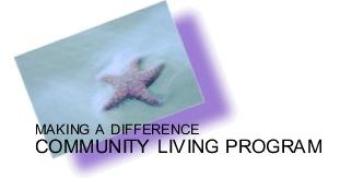 Community Living Program